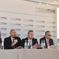 Президент Ильхам Алиев: Азербайджан может погасить все свои долги в течение недели