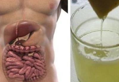 Удалите все шлаки из организма в течение 3 дней: Метод, который предотвращает рак, лишний жир и выводит излишек воды!
