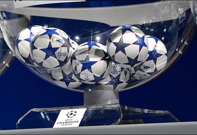Состоялась жеребьевка 1/8 финала Лиги Европы