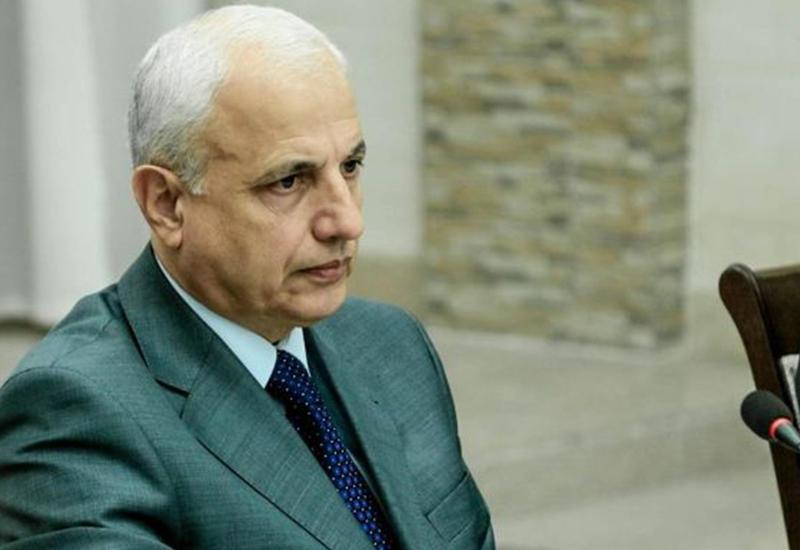 Госкомиссия об освобожденных детях из армянского плена