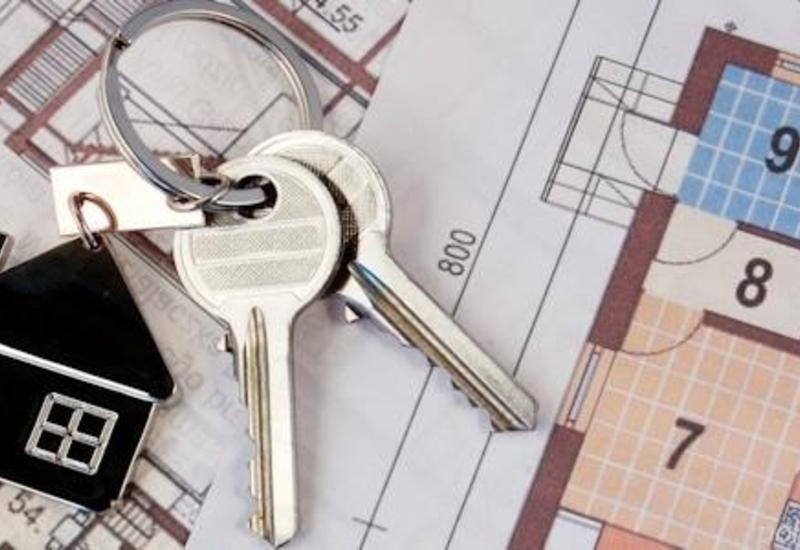 Стало известно место в Баку, где будет построено льготное жилье
