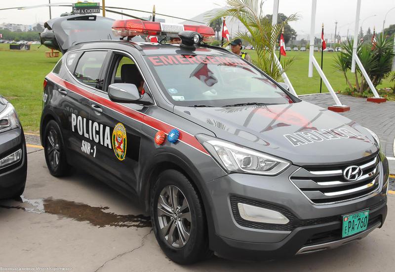 Страшная авария в Перу, погибли десятки людей
