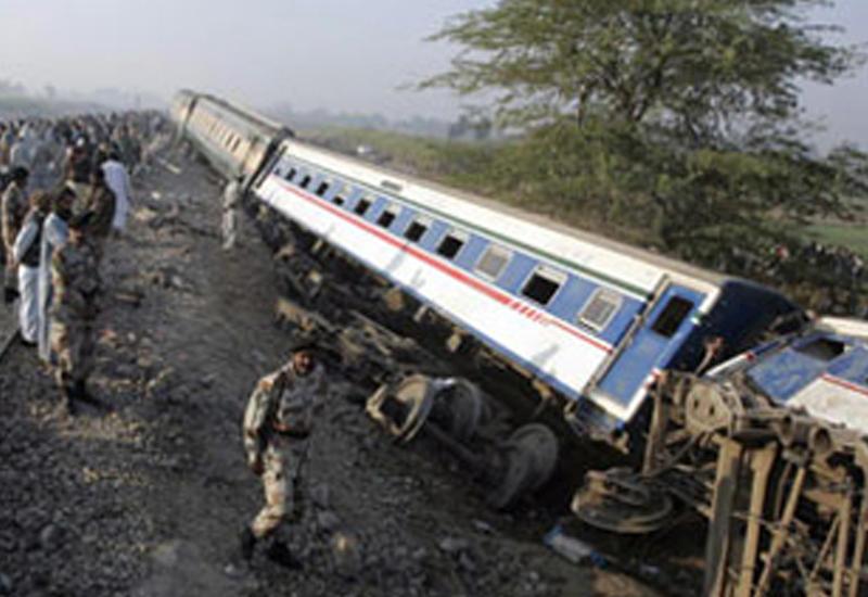 На Кубе столкнулись поезда: 6 погибших, 50 раненых