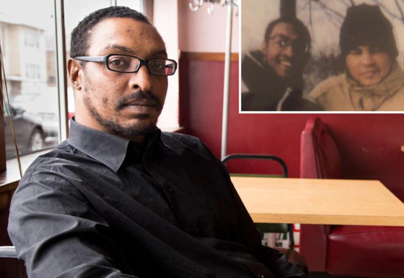 В США задержали сына Мохаммеда Али