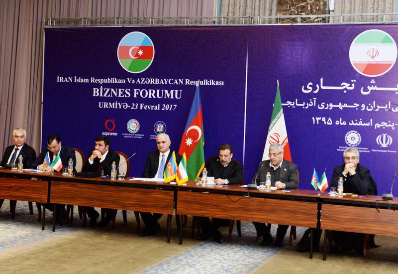 Азербайджан и Иран подписали четыре документа о сотрудничестве
