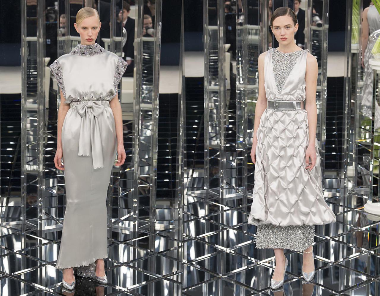 Скандал перед «Оскаром»— Мерил Стрип отказалась надевать одеяние Chanel