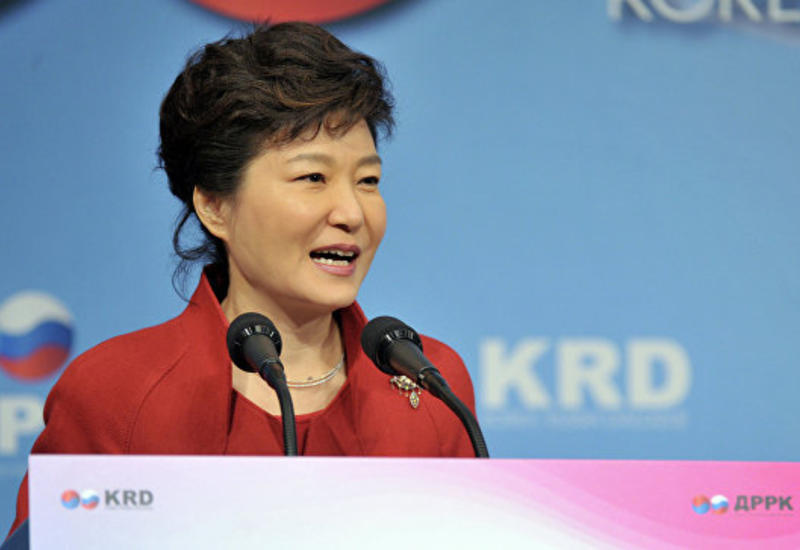 Глава Южной Кореи не придет на последнее слушание по импичменту