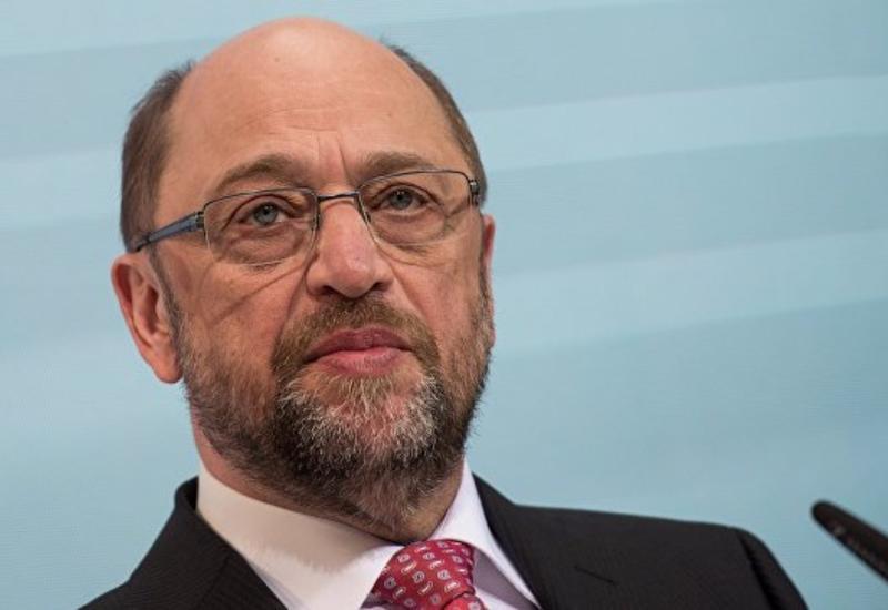 Опрос в Германии: немцы не верят, что Шульц станет канцлером