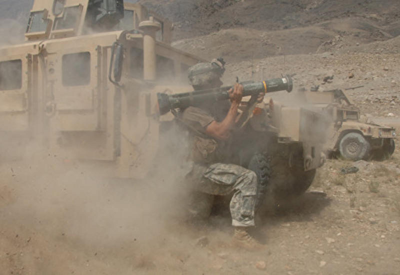 """В Афганистане ликвидировали командиров """"Талибана"""""""