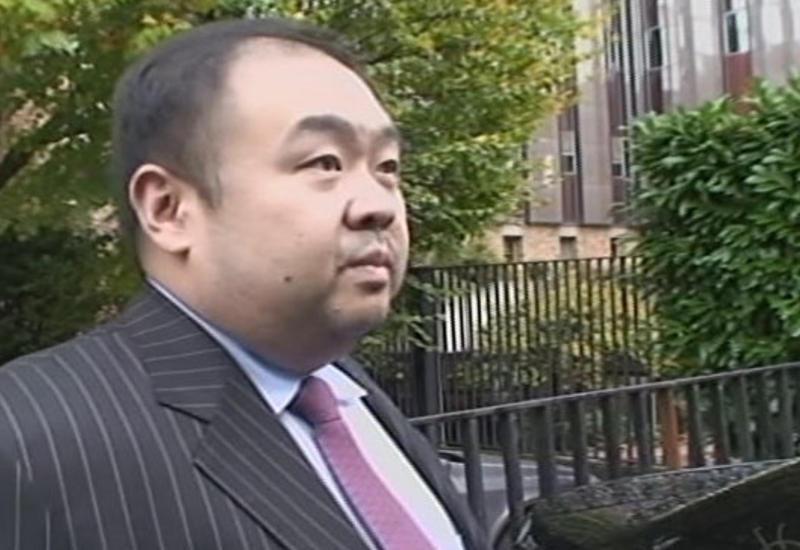 Ким Чен Нам скончался от отравления примерно за 20 минут