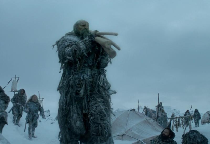 Умер самый высокий актер из «Игры престолов»