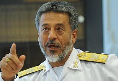 Иранский контр-адмирал назвал военные учения дружеским посланием странам региона