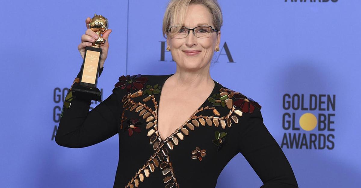 Ведущий «Оскара» обратился кТрампу нацеремонии