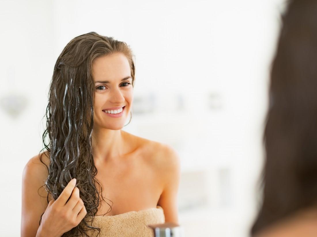 Увлажнение волос в домашних условиях: маски и средства для 46