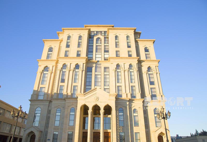 Политические партии Азербайджана представили финансовые отчеты