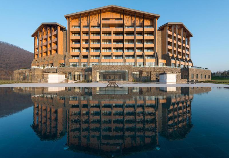 """Специальные весенние предложения от Chenot Palace Hotel в Габале <span class=""""color_red"""">- ФОТО</span>"""