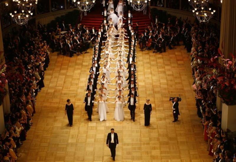 """Невероятно красивая традиция: в Австрии состоялся легендарный Венский бал <span class=""""color_red"""">- ФОТО</span>"""