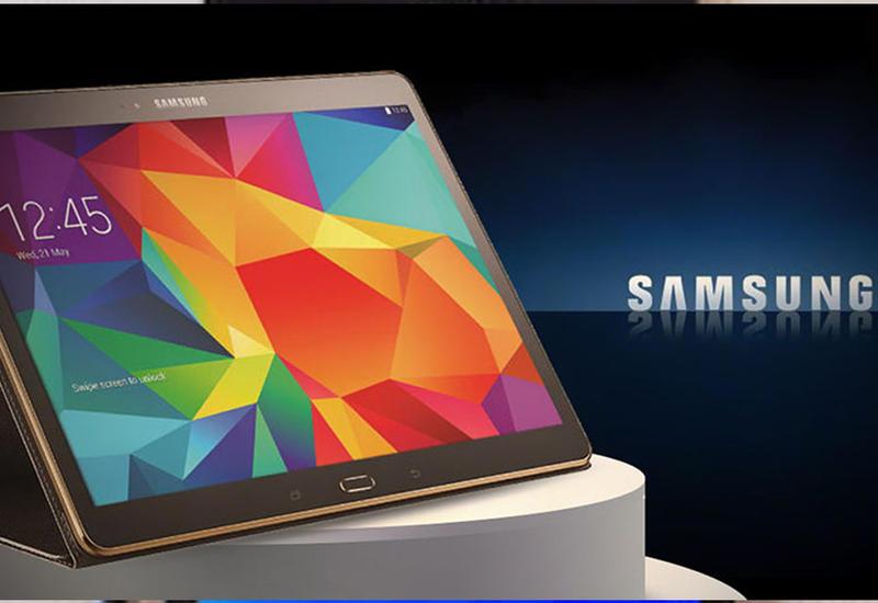"""Samsung представила нового конкурента iPad Pro <span class=""""color_red"""">- ВИДЕО</span>"""