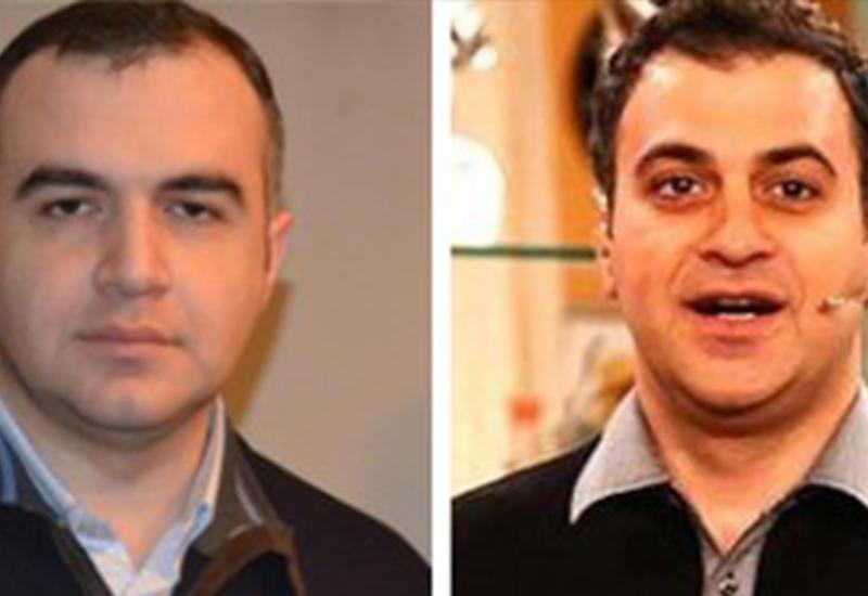 Брат Гарика Мартиросяна заслужил милость Саргсяна