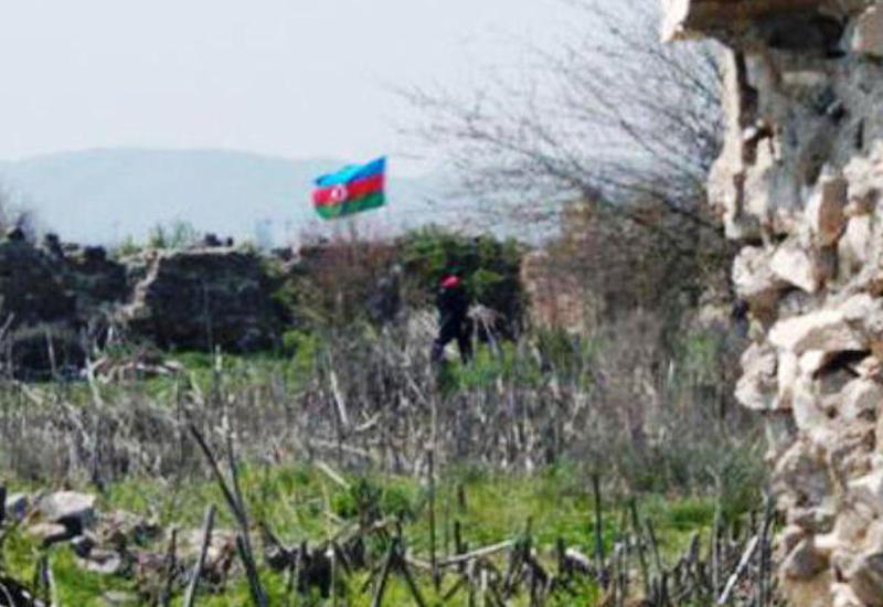 Главы ИВ о ситуации в азербайджанских районах в прифронтовой зоне
