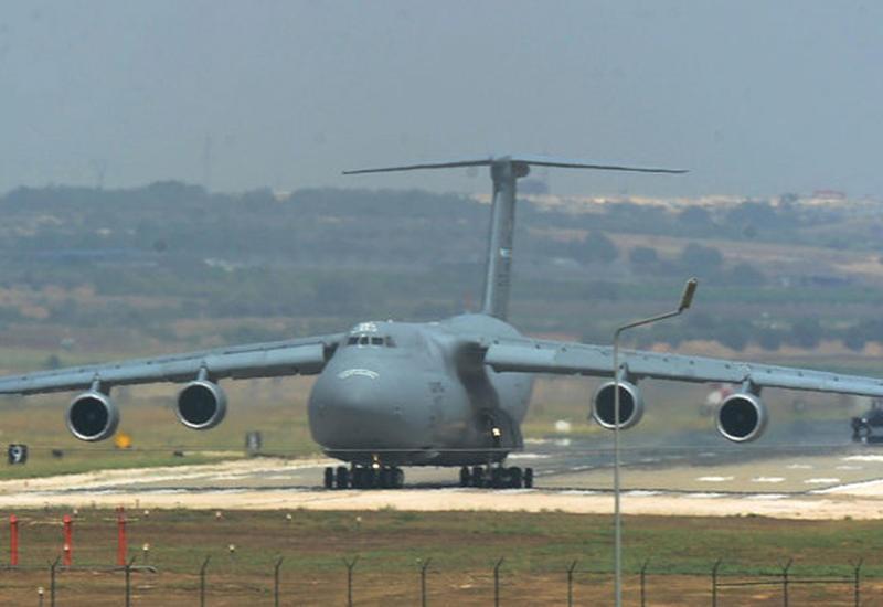 Турция может закрыть небо для самолетов США
