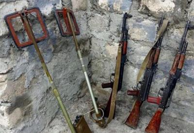 """Армению до сих пор трясет от апрельского поражения <span class=""""color_red"""">- ПОДРОБНОСТИ</span>"""