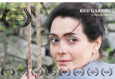 """Азербайджанский фильм назван лучшим в Дакке <span class=""""color_red"""">- ФОТО</span>"""