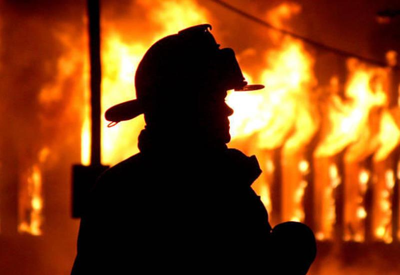 Пожар в московском университете, есть погибший