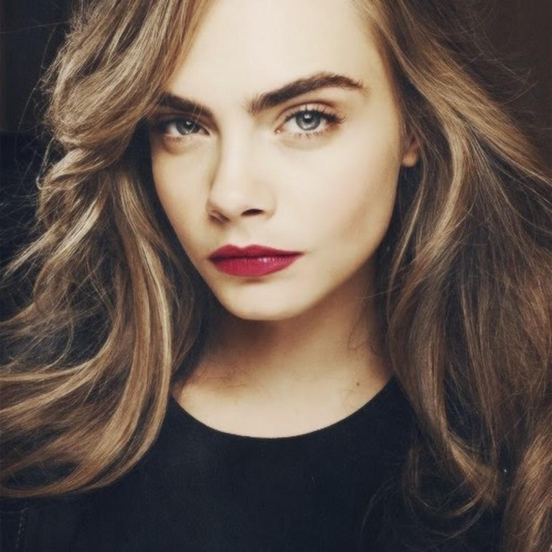 5 ошибок в макияже бровей, которые ты допускаешь - ФОТО