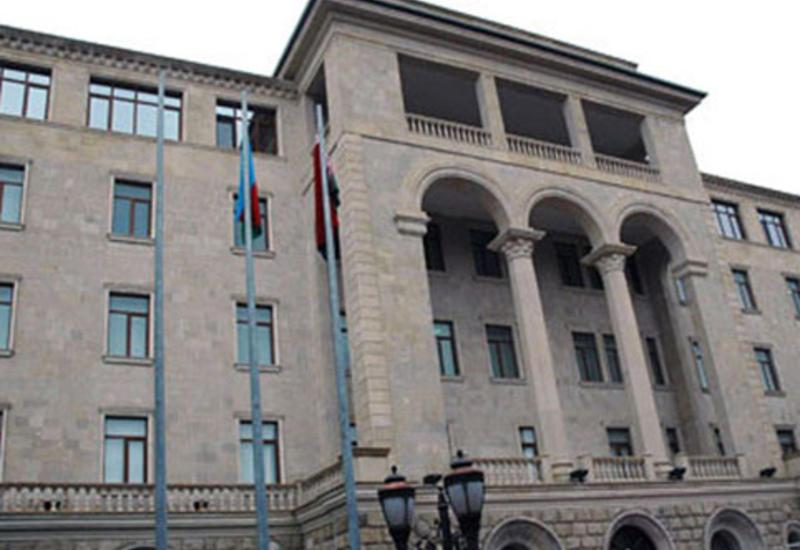 Минобороны Азербайджана прокомментировало очередную дезинформацию армян