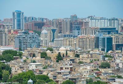 В Баку сохранится теплая погода