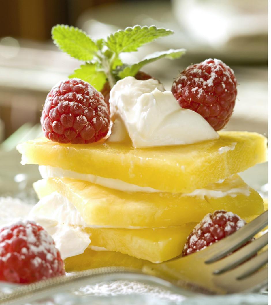 Вкусные рецепты с пошаговые десерты