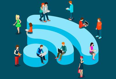 Ученые нашли замену Wi-Fi
