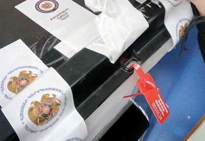 Запад обеспокоен беззаконием в предвыборной кампании в Армении