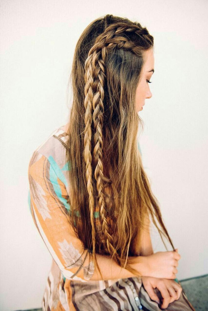 Уход за волосами: как часто мыть волосы и вредит ли фен