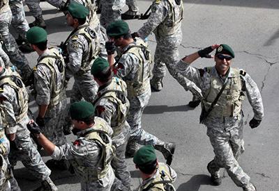 Иран о планах по созданию военной базы в Сирии