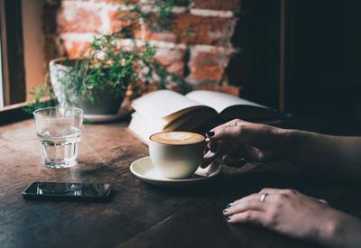 """Как открыть кофейню - 5 советов для начинающей бизнесвумен <span class=""""color_red"""">- ФОТО</span>"""
