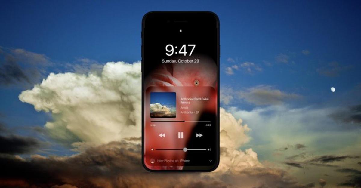 Вweb-сети появилось видео, демонстрирующее iPhone 8