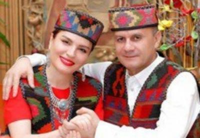 Супруга Сейрана Оганяна оденет армян в деревенское