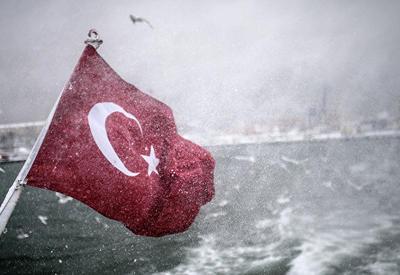 У берегов Ливии потерпело крушение турецкое судно, пропали 7 человек
