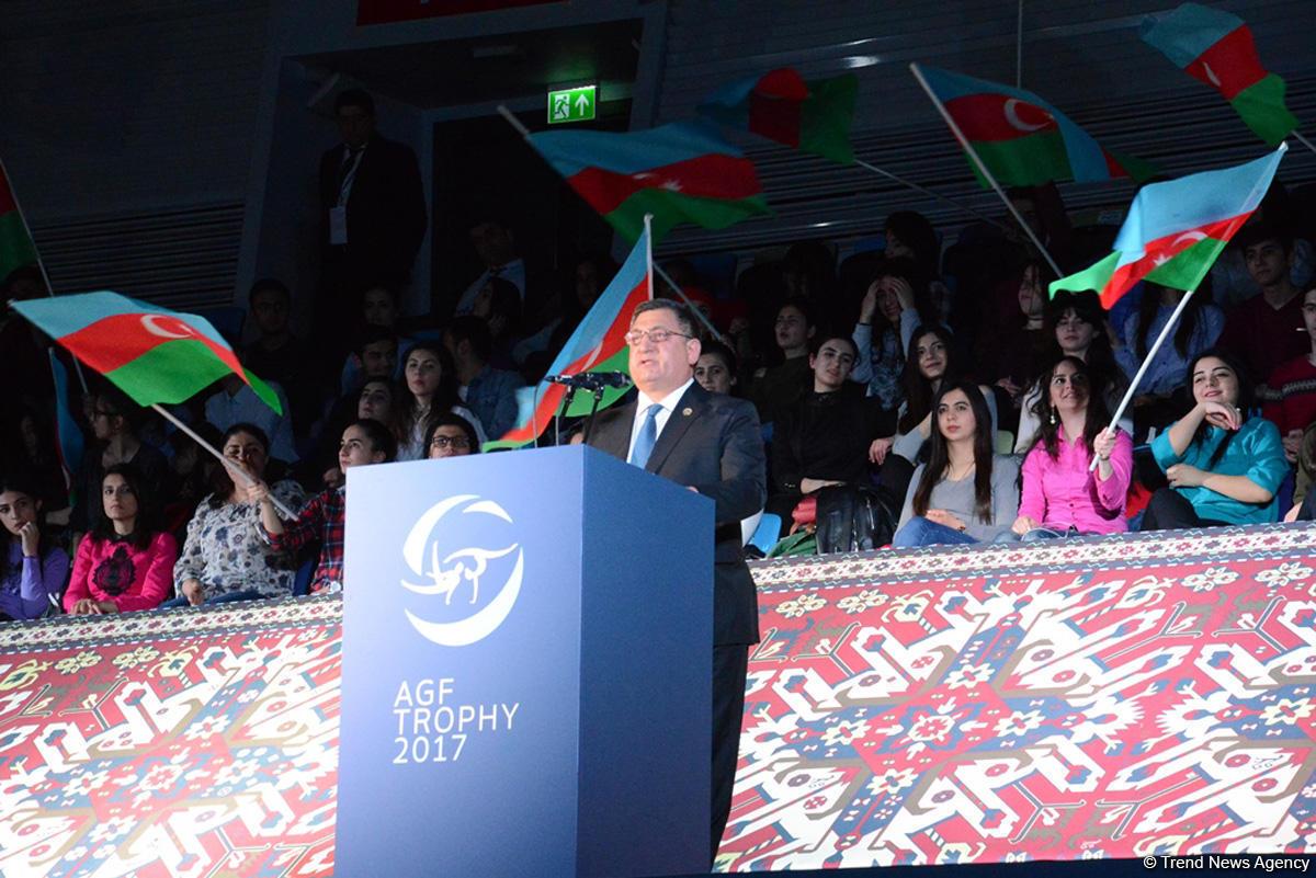 Azerbaijan, baku, may 4 / trend nismayilova