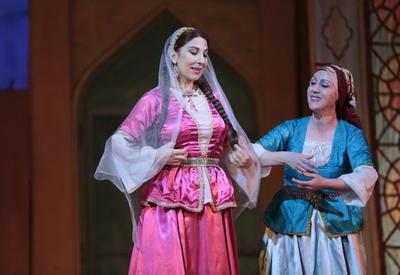"""""""Аршин мал алан"""" но-новому: смелый эксперимент Театра оперы и балета удался <span class=""""color_red""""> - ФОТО</span>"""