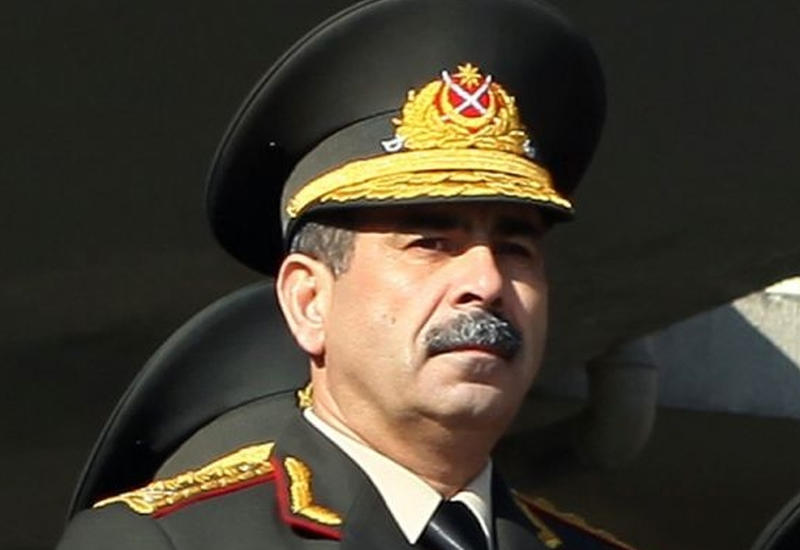 Закир Гасанов: Азербайджанский солдат доказал всему миру, что он в состоянии освободить свои земли
