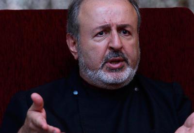 Эчмиадзин расправился с неугодным архиепископом в Турции