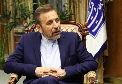 Иранский министр о предстоящих переговорах Роухани и Путина