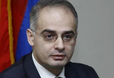 АНК: Только мир с Азербайджаном спасет Армению