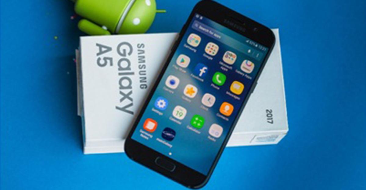 Стоимость Самсунг Galaxy S7 упала допридельного минимума