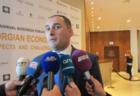 """Дмитрий Кумсишвили: """"Азербайджан - главный стратегический партнер Грузии"""""""