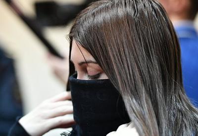 Дочь армянского олигарха снова судится в Москве