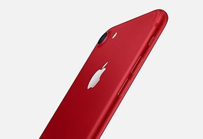 """Apple представила красный iPhone 7 и бюджетную модель iPad <span class=""""color_red"""">- ОБНОВЛЕНО - ВИДЕО</span>"""